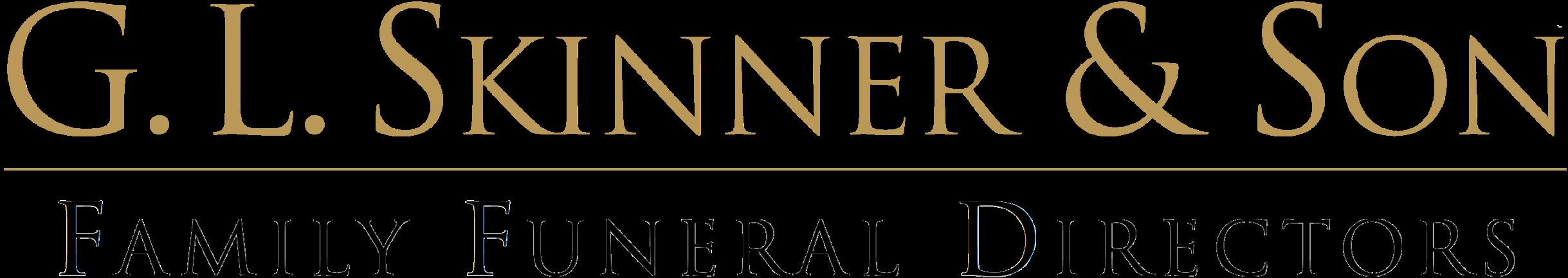 Poems | GL Skinner Funeral Directors